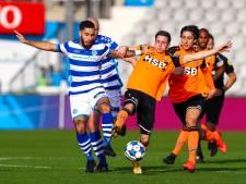Kapitale blunders bij De Graafschap leiden ondergang tegen FC Volendam in