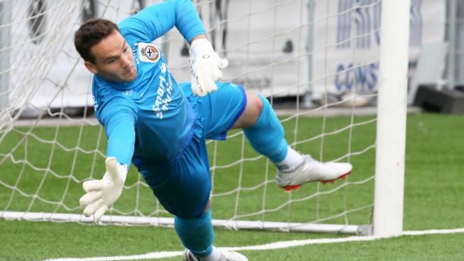 """Brecht Laleman en FC Mandel United gaan op zoek naar tweede zege op rij: """"Bevestigen tegen Dender"""""""