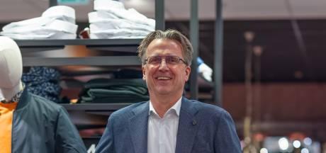Patrick Baremans over de verkoop van het winkelhart én ondernemen in coronatijd: 'Het is nu eigen toko eerst'