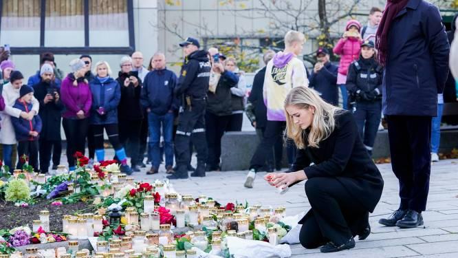 Noorse politie wist al in 2015 van mogelijk gevaar aanslagpleger