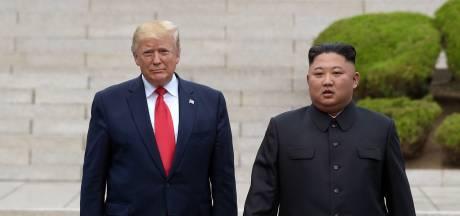 Donald Trump aurait proposé à Kim Jong-un d'embarquer à bord d'Air Force One