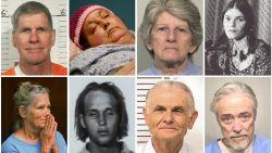 Zo verging het de leden van de Manson Family, die hun slachtoffers op de meest bloederige manier afslachtten