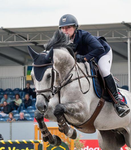 Paarden Micky Morssinkhof mogen terug naar Lichtenvoorde