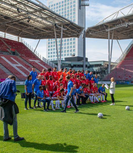 FC Utrecht - RKC Waalwijk