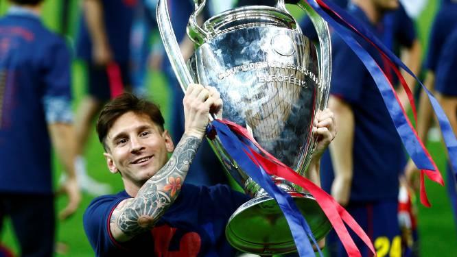 De grootste ooit bij Barça en in Spanje: de waanzinnige records van Lionel Messi op een rij