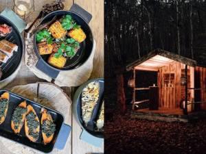 KBane, l'expérience culinaire féerique à vivre au cœur du bois de La Hulpe
