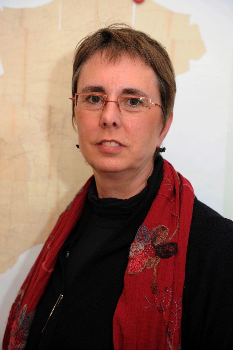 Ann Spaepen zal Guido Peers opvolgen als cultuurpromotor.