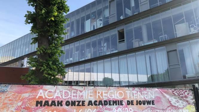 Academie Regio Tienen zet deuren open