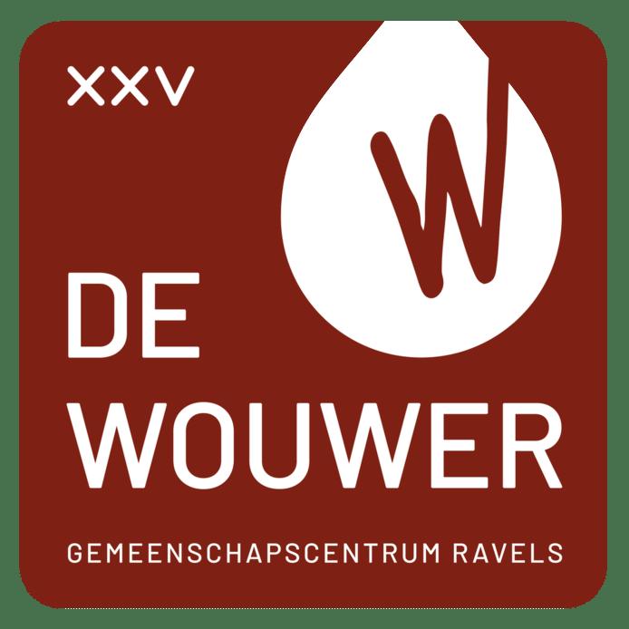 Het nieuwe logo van De Wouwer