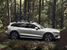 Volvo V60 Cross Country: avonturier in een stoere jas