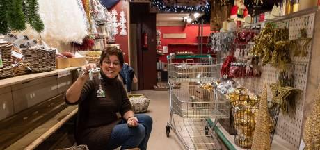 Wat gebeurt er met de onverkochte kerstspullen nu tuincentra zijn gesloten? 'We hebben duizenden artikelen over'