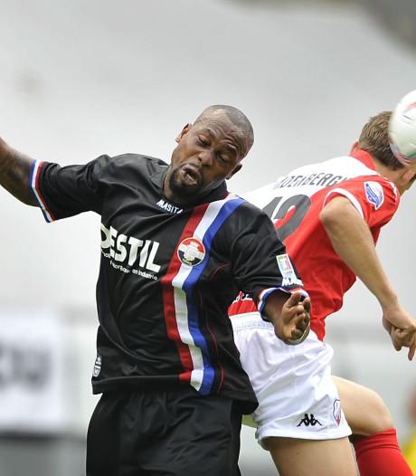 Voormalig Willem II-er Kargbo voor het leven geschorst
