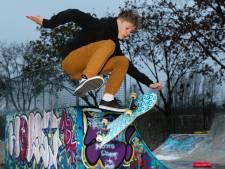 Renovatie skatebaan Geldermalsen begonnen