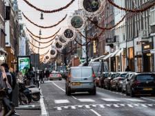 Duo krijgt 18 maanden cel voor ramkraak en jassenroof P.C. Hooftstraat