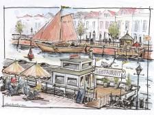 Bergen op Zoom droomt verder over mooie toekomst