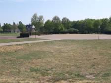 Park Aldendriel in Mill wordt één groot superterras