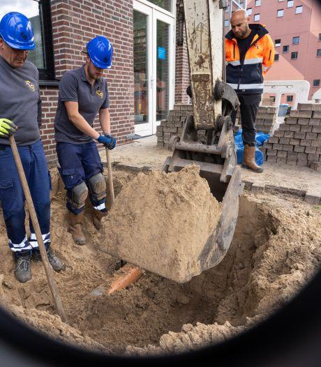 Verstopte rioleringen en putjesscheppen, dit bedrijf is er groot mee geworden: 'Niet zo vies als mensen denken'