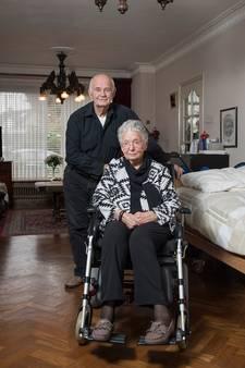 Soap rond huishoudelijke hulp aan Schijndels echtpaar