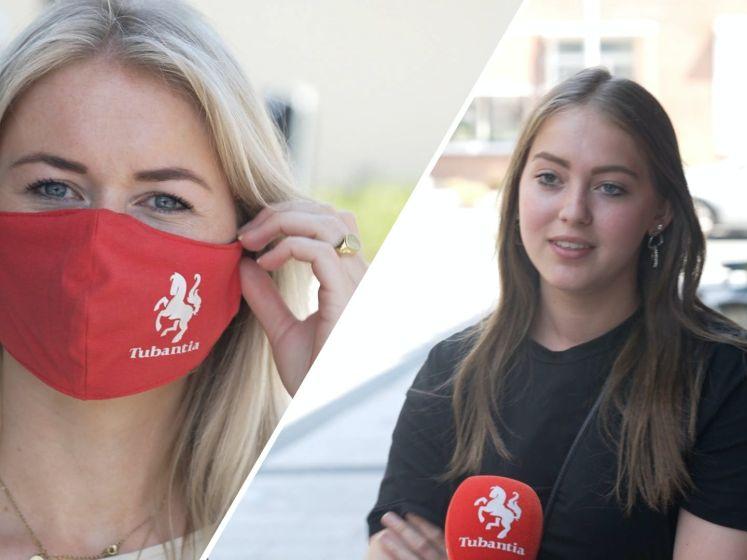 Is de mondkapjesplicht in Twente al ten einde? 'Laat ze maar mooi weg!'