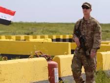 VS trekken laatste troepen terug uit Irak