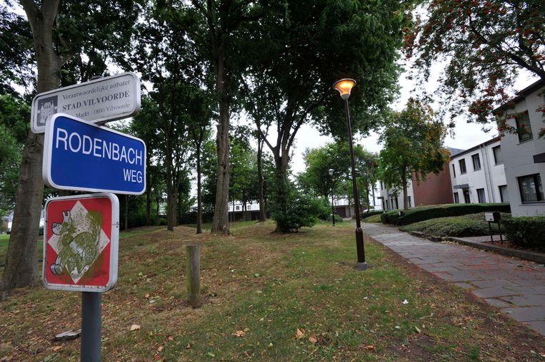 De wijk Houtem zou kunnen profiteren van het gewijzigde investeringsbeleid.