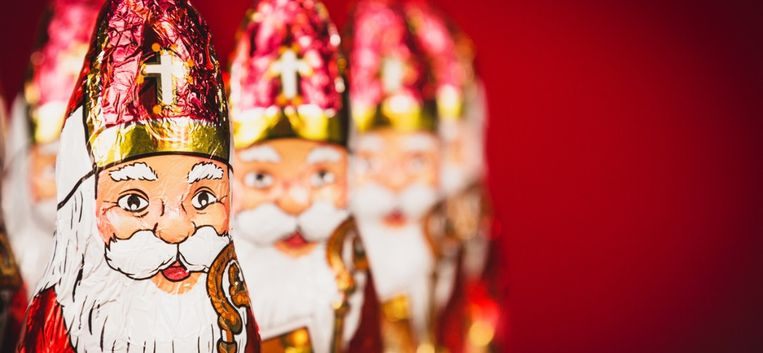 De Dag Nadat 51 – Sinterklaas dronken werd en van het podium viel