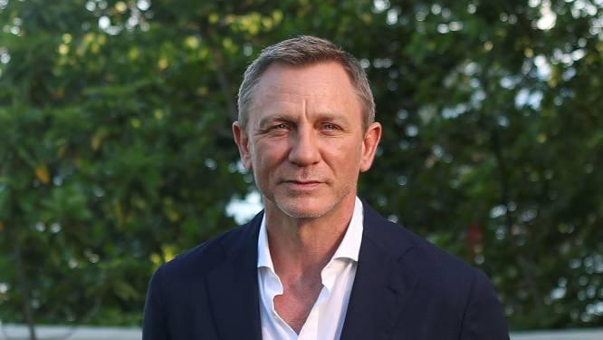 """""""Je ne suis pas James Bond"""": après 15 ans, Daniel Craig dit adieu au célèbre espion"""
