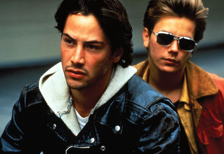 My own private Idaho. Beeld Imageselect