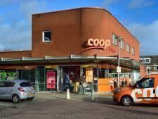 Supermarktketens Plus en Coop fuseren