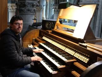 """Meer dan 3.000 pijpen van orgel worden gerestaureerd: """"Gelukkig niet allemaal samen, zodat ik kan blijven spelen"""""""