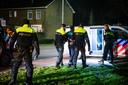 In Roosendaal werd een man aangehouden met een mes op zak.