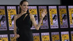 Na de Avengers: Marvel onthult nieuw heldenteam met Angelina Jolie, Salma Hayek en Richard Madden