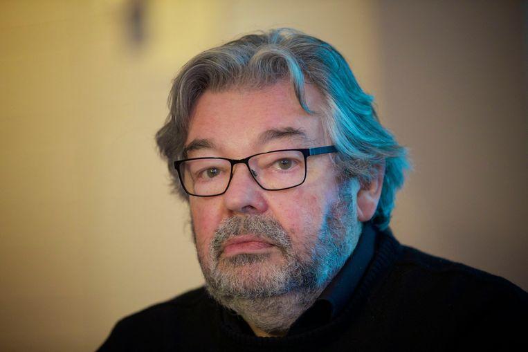 Maarten van Rossem Beeld Hollandse Hoogte /  ANP Kippa
