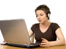 Un projet pilote d'interrogatoires via Skype