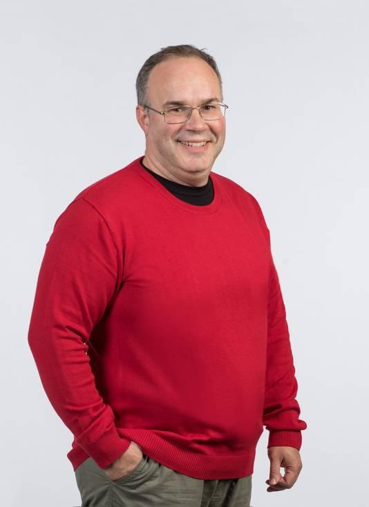 Jan Haagsma van ProKrimpenerwaard