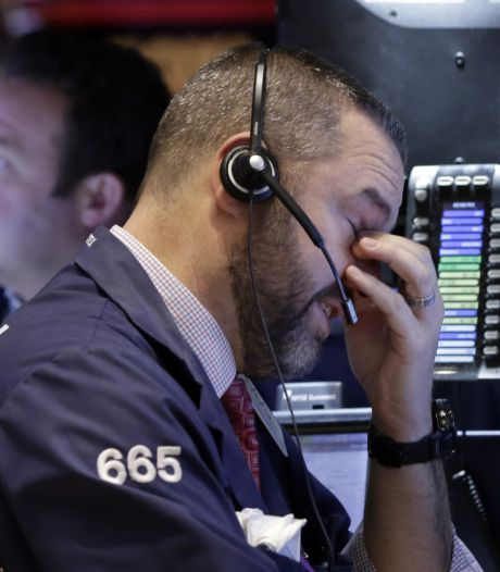 """""""Les prévisions économiques mondiales restent sombres"""""""
