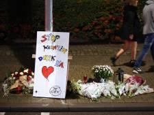 Meer onderzoek naar mes waarmee Paul Pluijmert (23) werd doodgestoken in Breda, verdachte naar Pieter Baan Centrum