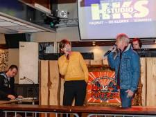 Erik zingt met Sanne en Sanne met Erik: Vlaams zangduo maakt herstart in Staphorst