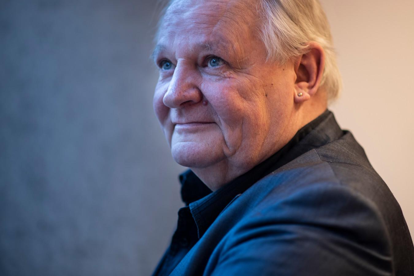 Bert Frings.