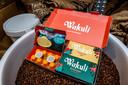 Wakuli is Nederlands koffiebedrijf dat biologisch afbreekbare cupjes gaat verkopen. Geen fair trade maar direct trade. Nog beter, aldus de ondernemers.