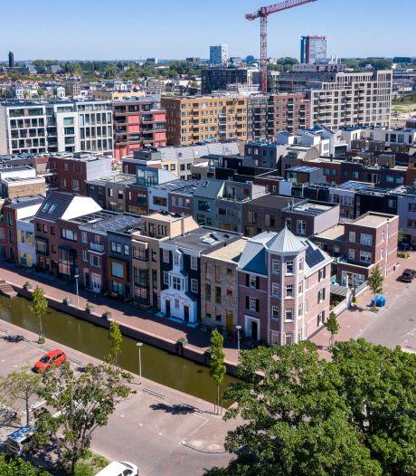 Delftse Dag van de Architectuur in aangepaste vorm
