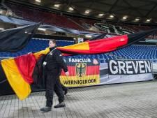 Duels Oranje en België fictief gespeeld op Twitter