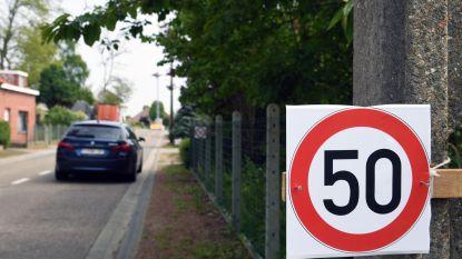 """Bewoners van Vosken, Roth en Schubbeek zijn snelheidsduivels beu: """"We krijgen zelfs opgestoken vingers van bestuurders!"""""""