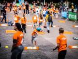 108 mogelijke kampioenen bij NK stoepranden in Arnhem