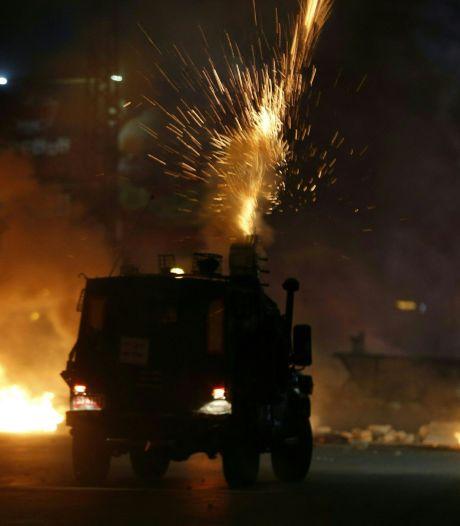 VN-gezant: Israël en Hamas op weg naar oorlog op grote schaal