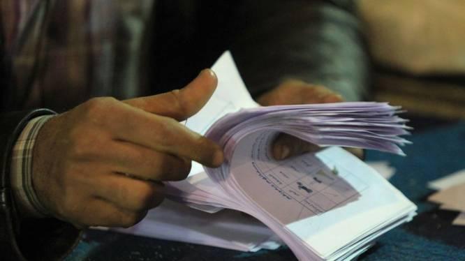 Islamisten winnen verkiezingen in Egypte