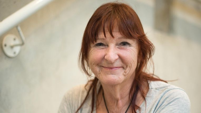 Eveline Versteeg Beeld Marijke Stroucken