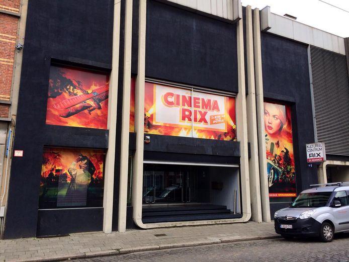 Cinema Rix