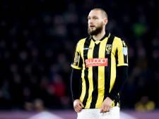 Matavz in hoger beroep tegen schorsing van vier wedstrijden