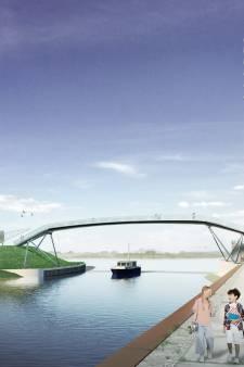 Plan: Voor halve ton is omstreden Nijmeegse 'deugbrug' tóch toegankelijk voor rolstoelers